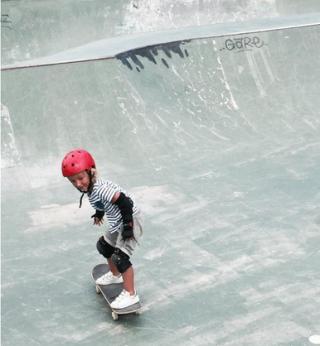 skate roger